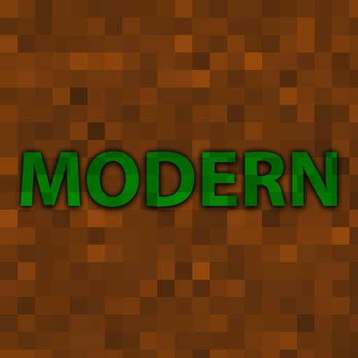 Modern Guide for Minecraft PE