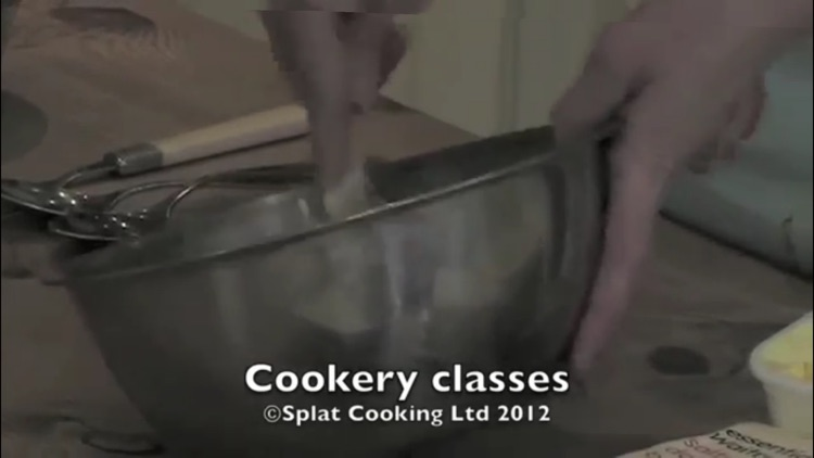 Children's Cookery Master Class screenshot-4