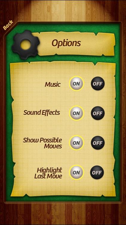 Reversi Free! screenshot-4