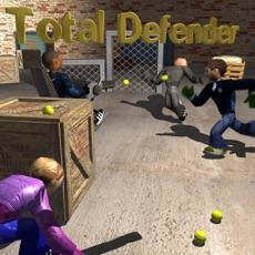 Activities of Total Defender Arcade
