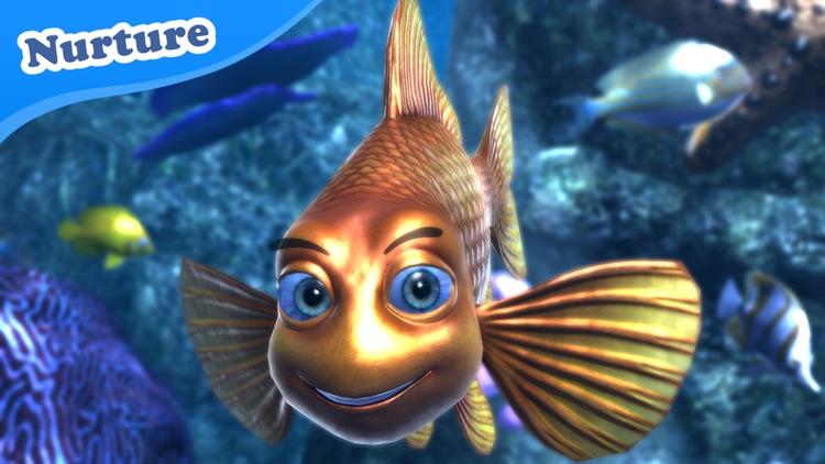 TouchFish™ screenshot-0