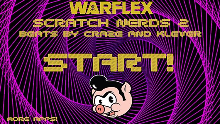Warflex: Scratch Nerds 2
