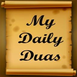 My Daily Duas