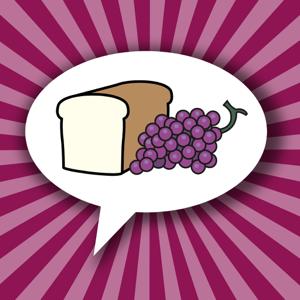 iBless Food app