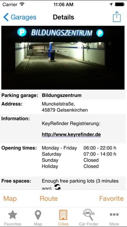 Parkziel.de