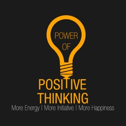 Power of Positive Thinking!