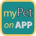 MyPetOnApp icon