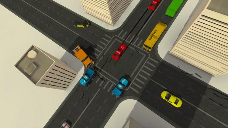Traffic Buster screenshot-3