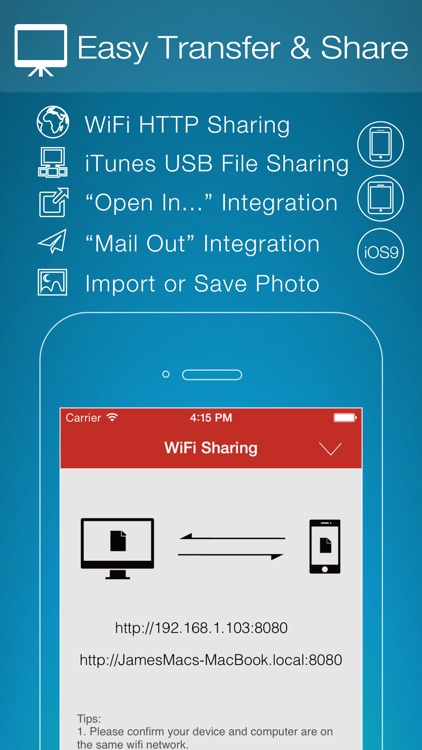 PDF Creator for iPhone screenshot-4