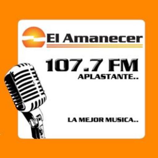 EL AMANECER 107.7 FM