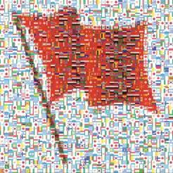 iBanderas 2 - Juego de banderas