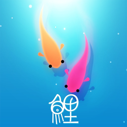KOI - Journey of Purity icon