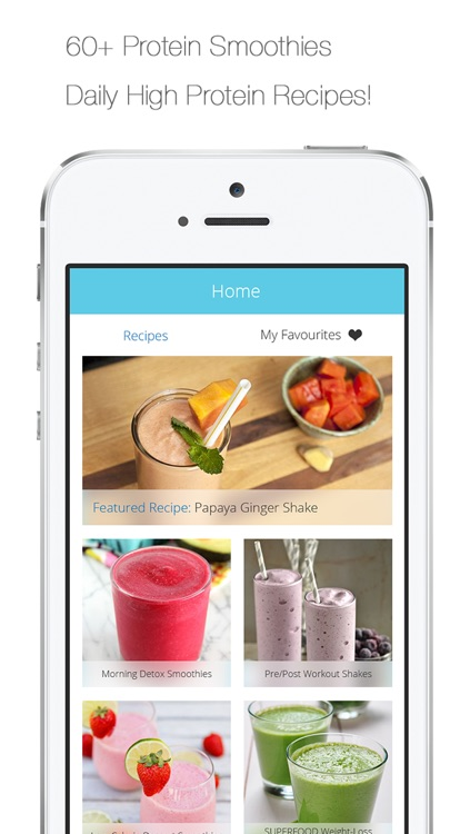 PRO! WeightLoss Smoothies for Healthy Living, Nutrition, Protein, Fitness and Strength Building screenshot-4