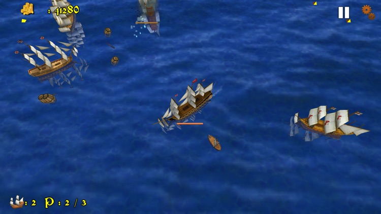 WarShip screenshot-3