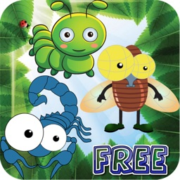 Touch Insect FREE