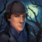 App Icon for The Adventure of Sherlock Holmes App in United States IOS App Store
