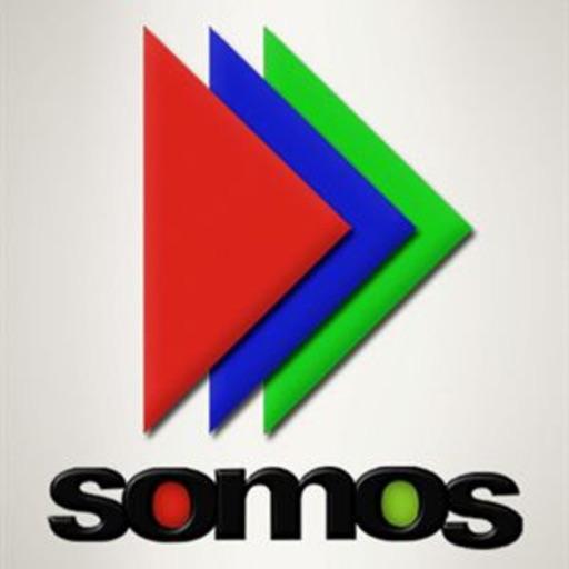 SOMOS 93.5 FM