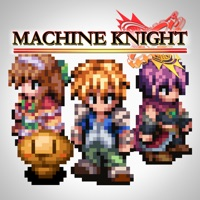 Codes for RPG Machine Knight Hack