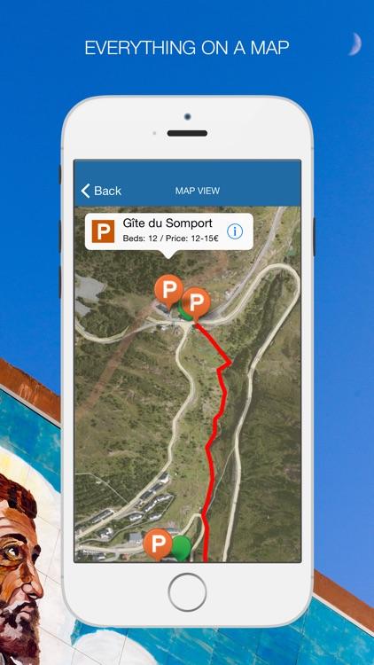 Camino Aragonés - A Wise Pilgrim Guide screenshot-3