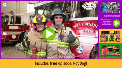 Charlie & Company Videos I: Educational Show for Kidsのおすすめ画像1