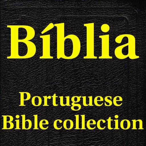 Bíblia(Portuguese Bible Collection)
