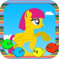 Codes for Pony Moni - Adventures of little fairy princess Hack