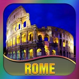 Rome City Offline Guide