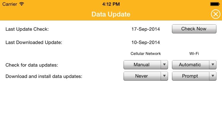 World Bank MacroStats to Go screenshot-4