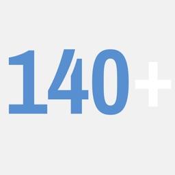 140Plus