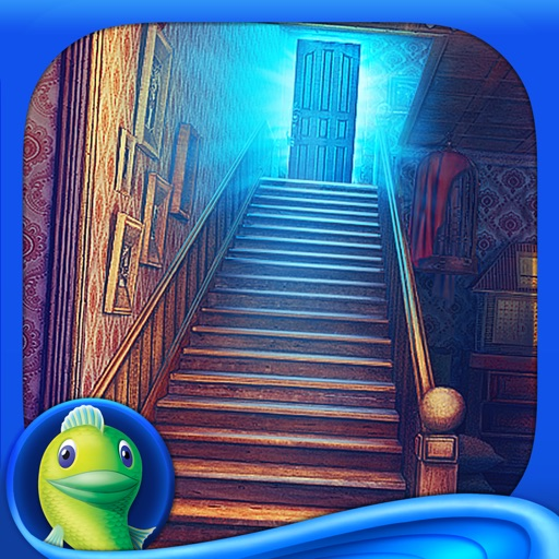 Witches' Legacy: Lair of the Witch Queen – A Magical Hidden Objects Game icon