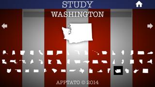 US States Quiz (Free) screenshot four