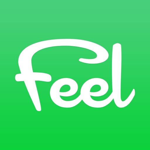 Feelit - Catch your feelings