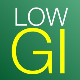 Low GI Diet Tracker - glycemic index & load counter with search