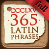 365 Latin phrases. Full version