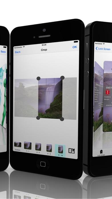 ICE Screen Designer screenshot three