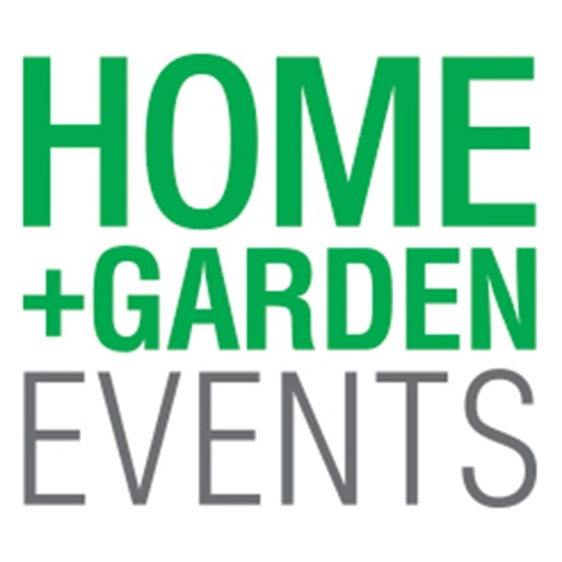 Home + Garden Events