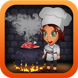 Witch Quest - Restaurant Manager Edition