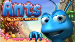 Ants : Mission Of Salvation Screenshot 1