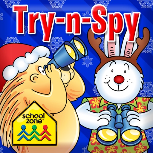 Jolly Try-N-Spy Review