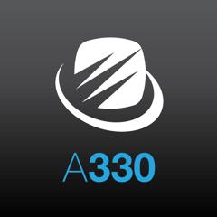 Aerosim Checkride A330