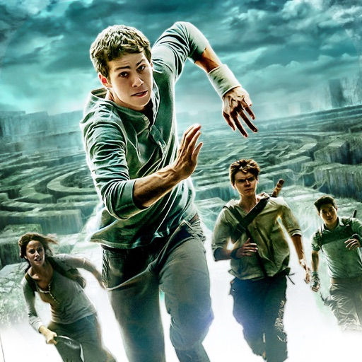 The Maze Runner ™ icon