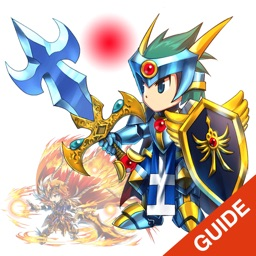 iBrave Pro - Free Gems Guide for Brave Frontier Edition