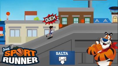 Zucaritas® Sport Runnerのおすすめ画像2