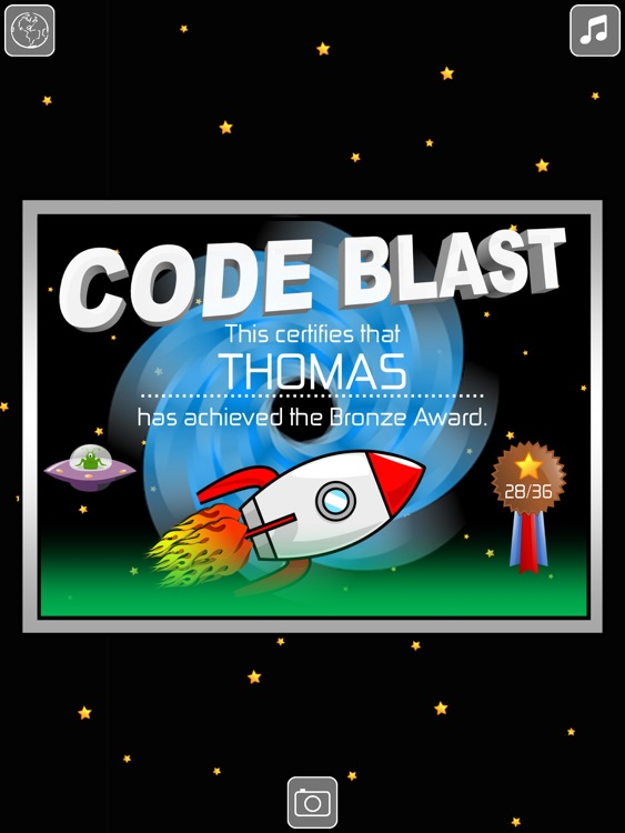 Code Blast screenshot-4