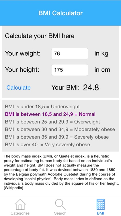 Nutritions screenshot-4