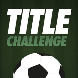 Title Challenge – Football Manager