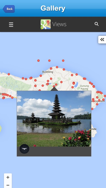 StreetView+Maps screenshot-4