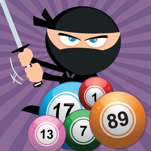 Ninja Bingo