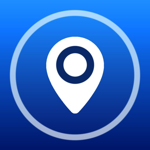 Abu Dhabi Offline Map + City Guide Navigator, Attractions and Transports