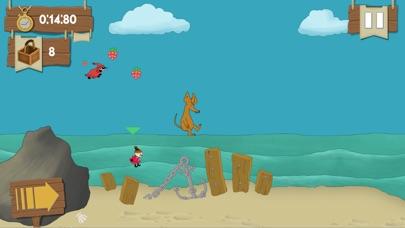 Moomin Adventures: Jam Run screenshot three